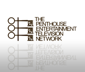 Penthouse Entertainment Television Network Logo