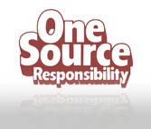 One Source Responsibility Logo